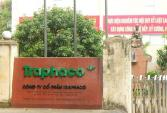 Công ty dược phẩm Traphaco bị phạt và truy thu gần 1 tỷ tiền thuế