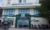 Người xông vào ngân hàng Vietcombank nổ súng là thượng úy công an