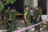 Dân vây bắt nghi phạm đâm 2 phụ nữ trong tiệm cắt tóc