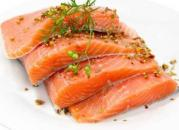 Tin an toàn thực phẩm hot ngày 18/6: Khẩn cấp thu hồi cá hồi nhiễm khuẩn gây viêm màng não
