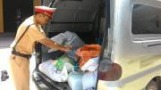 Tin an toàn thực phẩm hot ngày 20/6: Bắt giữ gần 500kg nội tạng động vật bốc mùi hôi thối