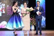 Fashionista Trâm Nguyễn trở thành nữ doanh nhân phong cách.