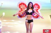 Cuộc thi nhan sắc Trung Quốc bị chỉ trích vì biến thành show nội y