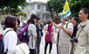 Bùng nổ trào lưu du lịch nước ngoài của dân Việt