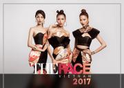 Hãy làm như thế này để mặc quyến rũ và nổi bật như 3 huấn luyện viên The Face 2017