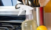 5 cách làm sạch đồ dùng trong phòng bếp siêu hiệu quả
