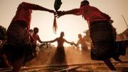 Những bộ tộc xăm mặt cuối cùng của châu Á