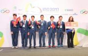 Chuyện ít ai biết về nam sinh Việt đạt điểm cao nhất thi Olympic Toán quốc tế