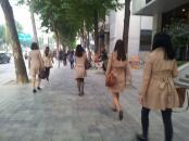 Mặt trái của việc dẫn đầu xu hướng làm đẹp tại Hàn Quốc