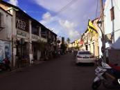 Truy tìm những bức tranh tường ở Penang
