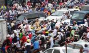 Hà Nội công bố một số tuyến phố cấm xe taxi