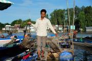 """Đi chợ đặc sản """"rặt đồng"""" mùa nước nổi ở ĐBSCL"""