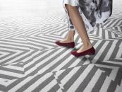 Đi giày tích hợp công nghệ nâng đỡ - cân chỉnh không sợ đau chân