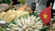 Người Thái Lan thích ăn bánh mì, nem nướng Việt Nam