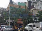 Không đảm bảo ATVSTP, Nhà hàng Lương Sơn Quán bị dừng hoạt động
