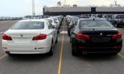 Gần 700 xe BMW đang nằm phủ bụi sẽ đi về đâu?