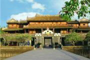 Thừa Thiên-Huế phát động cuộc thi làm phim và sáng tác Logo-slogan du lịch