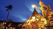 Thưởng thức miễn phí trình diễn Muay Thái tại Hà Nội
