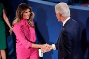 """6 bộ cánh """"chất phát ngất"""" nhưng vẫn bị dân Mỹ chỉ trích tơi bời của Melania Trump"""
