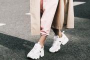 Dad sneakers là xu hướng giày của mùa Thu - Đông 2017