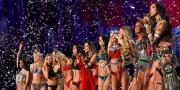 """Bữa tiệc hậu Victoria""""s Secret Fashion show 2017 bị """"tuýt còi"""""""
