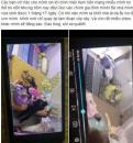 Mẹ bàng hoàng vì con hơn 1 tháng tuổi bị người giúp việc tung hứng, đánh đập dã man