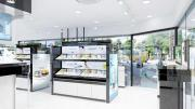 Showroom mỹ phẩm chuẩn Nhật đầu tiên sắp khai trương tại Tp.HCM