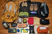 Mẹo sắp xếp hành lý gọn gàng cho những chuyến đi xa