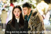 """Tán gái """"thành thần"""" như thế này chỉ có thể là Tôn Ngộ Không của phim Hàn"""