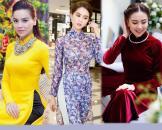 Áo dài Việt Nam tôn dáng bậc nhất so với quốc phục các nước