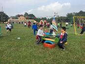 5 ngày qua, Hà Nội đón gần 250.000 lượt khách du lịch
