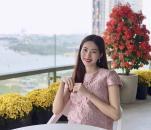 Hoa hậu Đặng Thu Thảo mang bầu vẫn đẹp không kém cạnh các đại mỹ nhân Vbiz