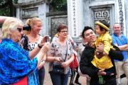 Tín hiệu vui của Du lịch Thủ đô