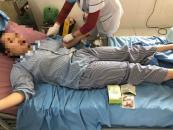 Bắc Kạn: Bé gái 14 tuổi nhập viện sau 6 ngày uống thuốc giảm cân