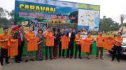 Thúc đẩy du lịch Việt – Lào bằng nhiều hình thức mới lạ