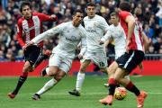Link xem bóng đá trực tuyến Real Madrid vs Athletic Bilbao