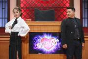 Diễn viên hài Puka và bạn trai khiến Trấn Thành, Việt Hương tranh cãi