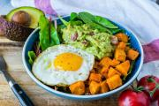 Clean Eating: xu hướng ăn kiêng hot nhất hiện nay