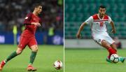 Xem trực tiếp bóng đá Bồ Đào Nha vs Maroc lúc 19h ngày 20/6, bảng B World Cup 2018