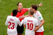 Tổng hợp kết quả World Cup 2018 ngày 21/6: Argentina, Peru thua 'đau đớn'