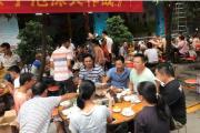 """Dân Trung Quốc """"hết lời"""" bênh vực lễ hội thịt chó"""