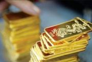 Giá vàng hôm nay 17/10/2018: Vàng SJC tăng tối đa 90 nghìn đồng/lượng