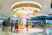 Lễ 20/10 tại Aeon Mall Tân Phú: ngàn ưu đãi, vạn lời chúc yêu thương