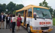 """Tour du lịch """"Bonbon Hà Nội"""" chính thức ra mắt"""