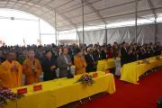 Khai hội xuân Ngọa Vân 2019, tưởng nhớ công đức Phật hoàng Trần Nhân Tông