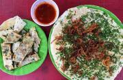 """Đây là món ăn dân dã """"đốn tim"""" du khách khi đến Quảng Ngãi"""