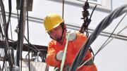 Giá điện tăng hơn 8% từ chiều nay 20/3