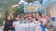 Cặp đôi Dương Khắc Linh- Sara Lưu chia sẻ những khoảnh khắc nghỉ dưỡng tuyệt vời tại Premier Village Danang Resort Managed by AccorHotels