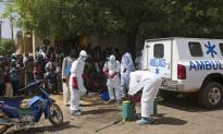 Mali xác nhận trường hợp thứ 8 nhiễm Ebola