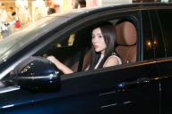 Hoa hậu Kỳ Duyên thử trang phục dự Tuần lễ thời trang